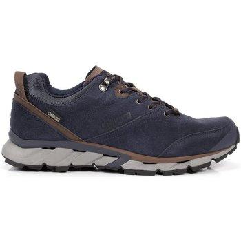 Sapatos Homem Sapatilhas Chiruca Zapatillas  Etnico 03 Gore-Tex Azul