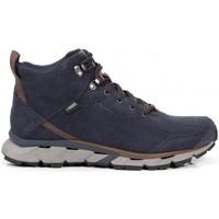 Sapatos Sapatilhas de cano-alto Chiruca Botas  Aborigen 03 Goretex Azul