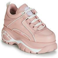Sapatos Mulher Sapatilhas Buffalo 1533063 Rosa