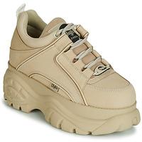 Sapatos Mulher Sapatilhas Buffalo 1533046 Bege