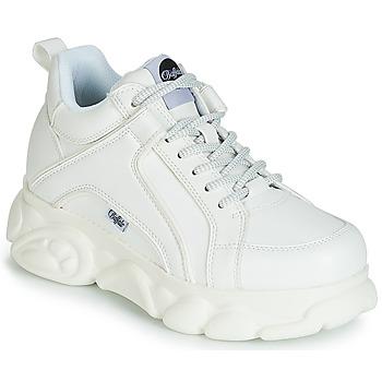 Sapatos Mulher Sapatilhas Buffalo 1630121 Branco