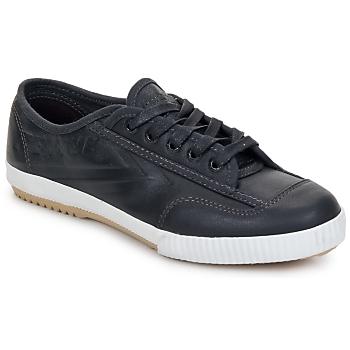 Sapatos Sapatilhas Feiyue FE LO PLAIN CHOCO Preto