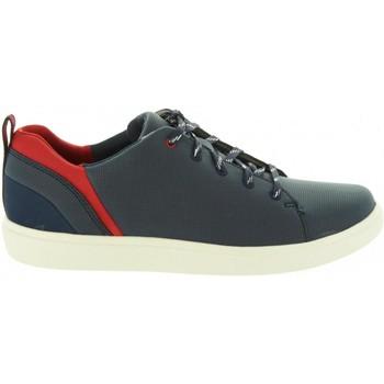Sapatos Mulher Sapatilhas Clarks 26133127 STEP Azul