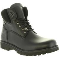 Sapatos Homem Sapatos de caminhada Panama Jack AMUR GTX C18 NAPA GRASS NEGRO Negro