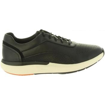 Sapatos Mulher Sapatilhas Clarks 26132684 UN CRUISE Negro