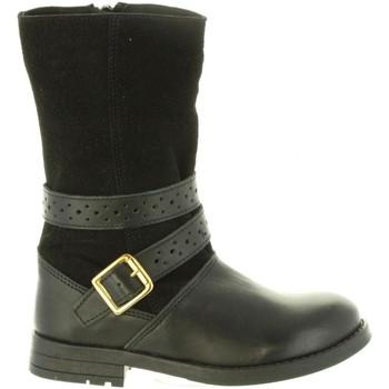 Sapatos Rapariga Botas Chika 10 ADIVINANZA 03 Negro