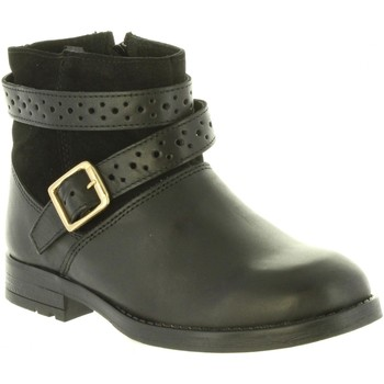 Sapatos Rapariga Botins Chika 10 ADIVINANZA 04 Negro