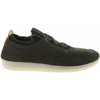 Sapatos Mulher Calçado de segurança Clarks 26129161 NATURE IV Negro