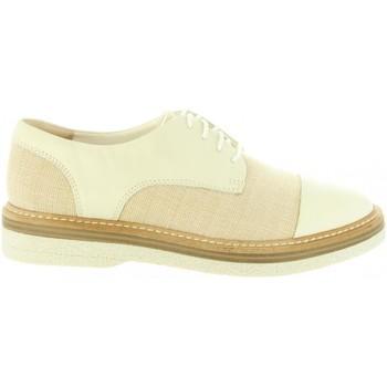 Sapatos Mulher Sapatos Clarks 26132696 ZANTE Blanco
