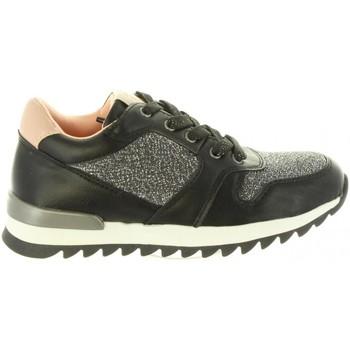 Sapatos Rapariga Sapatilhas Chika 10 CARIOCA 02 Negro