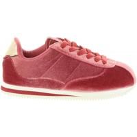 Sapatos Rapariga Sapatilhas Chika 10 COMBA 02 Rosa