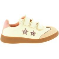 Sapatos Rapariga Sapatilhas Chika 10 PUZZLE 01 Blanco