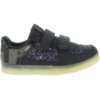 Sapatos Rapariga Sapatilhas Chika 10 ZALUCES 02 Azul