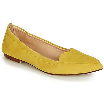 Sapatos Mulher Sabrinas Paco Gil PARKER Amarelo