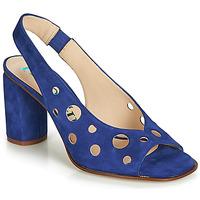 Sapatos Mulher Sandálias Paco Gil BALI Azul