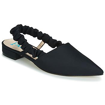 Sapatos Mulher Sandálias Paco Gil MARGAUX Preto