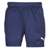 Textil Homem Shorts / Bermudas Puma WOVEN SHORT Marinho