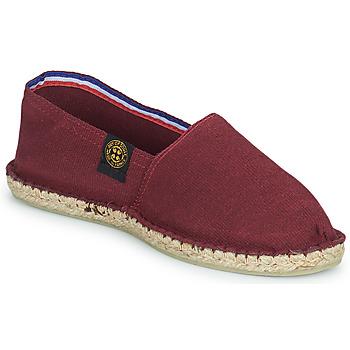Sapatos Alpargatas Art of Soule UNI Maroon