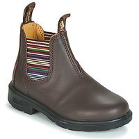 Sapatos Criança Botas baixas Blundstone KID'S BLUNNIES Castanho