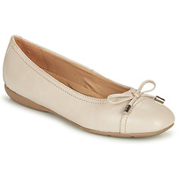 Sapatos Mulher Sabrinas Geox D ANNYTAH Toupeira