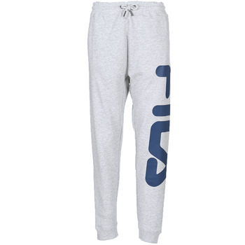 Textil Calças de treino Fila PURE Basic Pants Cinza