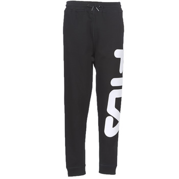 Textil Calças de treino Fila PURE Basic Pants Preto