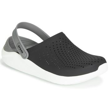 Sapatos Tamancos Crocs LITERIDE CLOG Preto