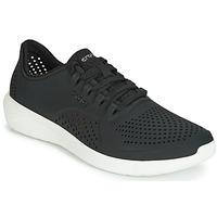 Sapatos Homem Sapatilhas Crocs LITERIDE PACER M Preto