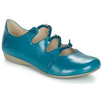 Sapatos Mulher Sabrinas Josef Seibel FIONA 04 Azul