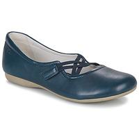Sapatos Mulher Sabrinas Josef Seibel FIONA 39 Azul