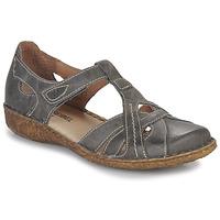 Sapatos Mulher Sandálias Josef Seibel ROSALIE 29 Azul