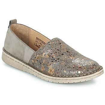 Sapatos Mulher Slip on Josef Seibel SOFIE 33 Cinza / Prata