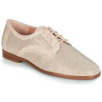 Sapatos Mulher Sapatos Dorking 7785 Rosa