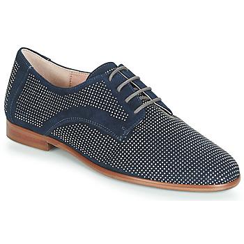 Sapatos Mulher Sapatos Dorking 7785 Marinho