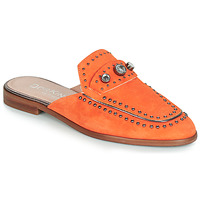 Sapatos Mulher Chinelos Dorking 7783 Laranja