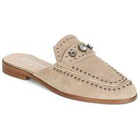 Sapatos Mulher Chinelos Dorking 7783 Toupeira