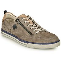 Sapatos Homem Sapatilhas Fluchos QUEBEC Cinza