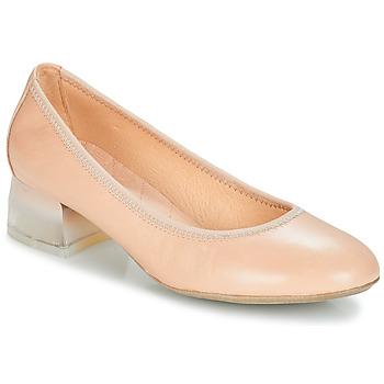 Sapatos Mulher Escarpim Hispanitas ANDROS-T Rosa