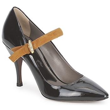 Sapatos Mulher Escarpim Etro SHIRLEY Preto