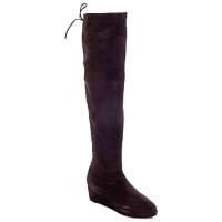 Sapatos Mulher Botas altas Etro NEFER TESTA-DI-MORO