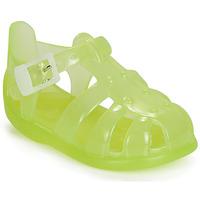 Sapatos Criança Sapatos aquáticos Chicco MANUEL Amarelo