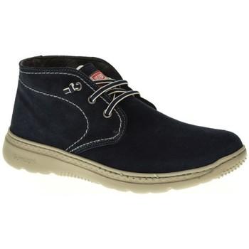 Sapatos Homem Botas baixas Onfoot 700 azul