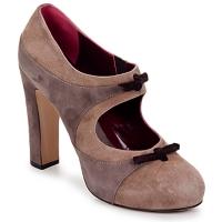 Sapatos Mulher Escarpim Antonio Marras ALINA Camelo