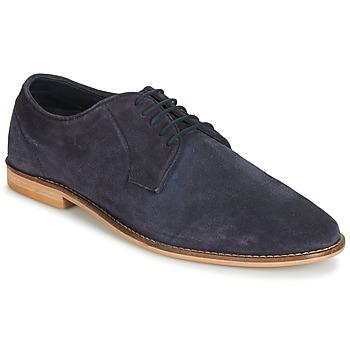 Sapatos Homem Sapatos Frank Wright FINLAY Azul
