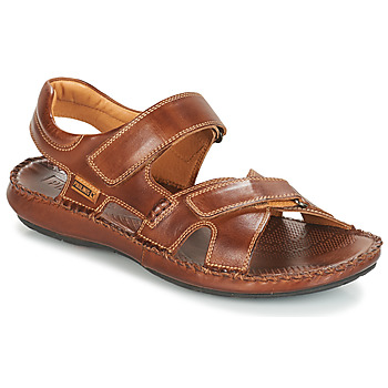 Sapatos Homem Sandálias Pikolinos TARIFA 06J Camel