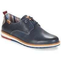 Sapatos Homem Sapatos Pikolinos BERNA M8J Azul