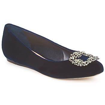 Sapatos Mulher Sabrinas Sebastian ELIAJU Azul