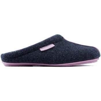Sapatos Mulher Chinelos Vulladi Chaussons de maison  W MARINHO