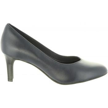 Sapatos Mulher Escarpim Clarks 26137182 DANCER Azul