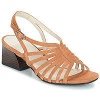 Sapatos Mulher Sandálias Vagabond BELLA Bege
